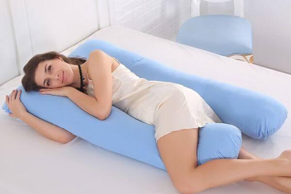 tư thế ngủ khi mang thai, tư thế nằm khi mang thai, tư thế nằm của bà bầu, tư thế ngủ cho bà bầu