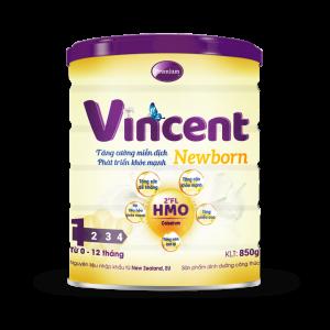 sữa Vincent Newborn