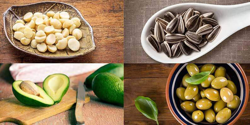 Vai trò của chất béo MUFA đối với sức khỏe