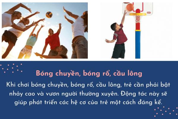 Cách tăng chiều cao cho trẻ, Bài tập thể dục tăng chiều cao cho trẻ em, Thể dục tăng chiều cao cho bé, Các bài tập thể thao giúp tăng chiều cao, Các bài tập thể lực cho trẻ em, Cách tăng chiều cao cho con