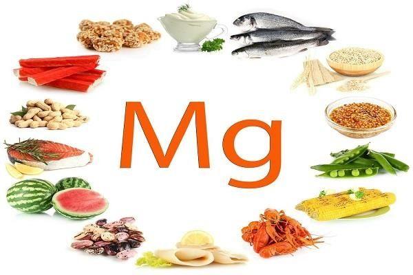 những thực phẩm giàu chất magie nhất, những thực phẩm giàu magie và canxi, thực phẩm giàu magie cho bà bầu