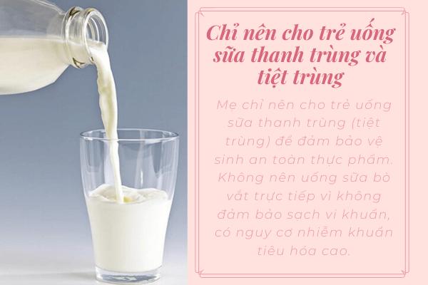 Trẻ mấy tháng uống được sữa tươi tiệt trùng, Bé 10 tháng uống sữa tươi được không, Trẻ 8 tháng uống sữa tươi được không, Trẻ 9 tháng tuổi có uống được sữa tươi không, Be 11 tháng uống sữa tươi được không, Trẻ 1 tuổi uống sữa tươi gì, Bé 1 tuổi uống sữa tươi nào tốt, Bé 1 tuổi uống sữa tươi Vinamilk