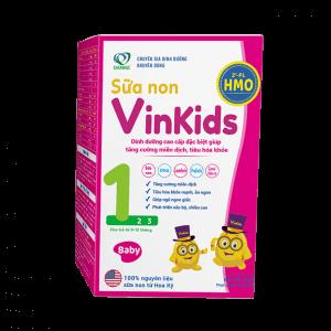 sữa Vinkids số 1 Baby