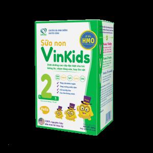 sữa non Vinkids số 2 Pedia