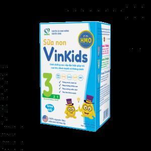 sữa non Vinkids số 3 Grow & IQ